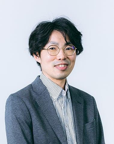 Takashi Ozeki